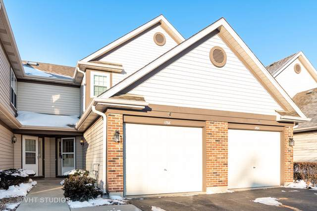 1766 Nature Court, Schaumburg, IL 60193 (MLS #10611476) :: The Wexler Group at Keller Williams Preferred Realty