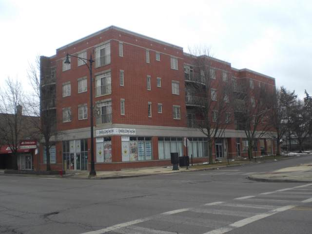 7043 W Grand Avenue 4D, Chicago, IL 60639 (MLS #10611480) :: Angela Walker Homes Real Estate Group