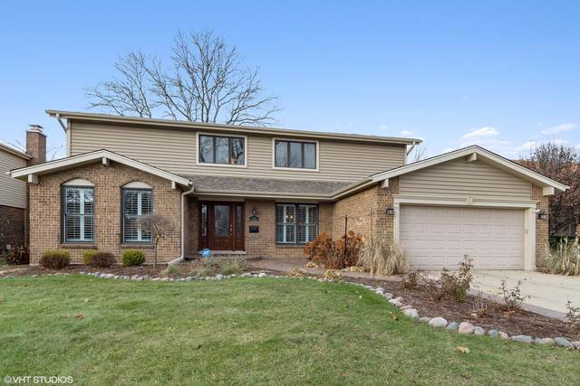 1330 S Yale Avenue, Arlington Heights, IL 60005 (MLS #10611501) :: The Perotti Group | Compass Real Estate