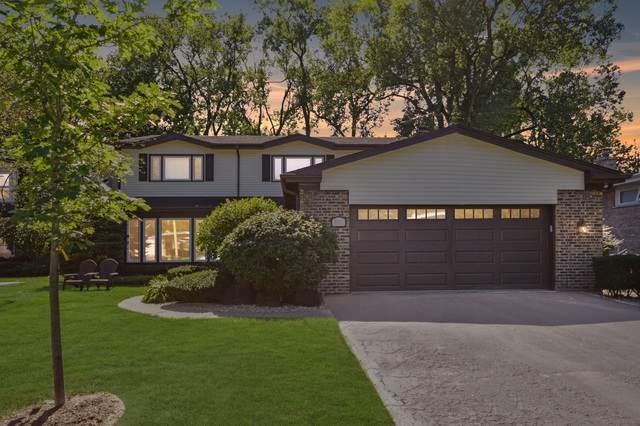 3111 Wilmette Avenue, Wilmette, IL 60091 (MLS #10611510) :: Lewke Partners