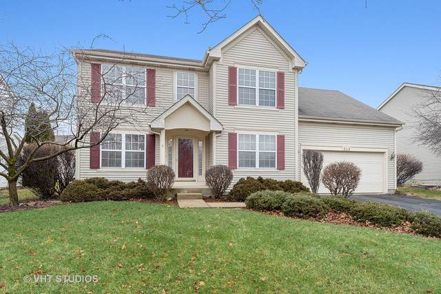 949 Shoreline Drive, Aurora, IL 60504 (MLS #10611515) :: Property Consultants Realty