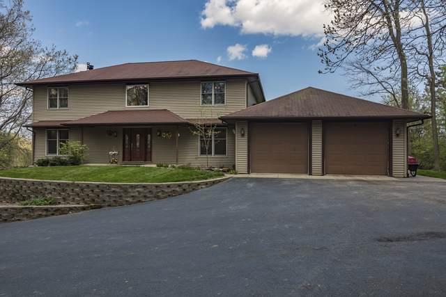 43415 N Hunt Club Road, Antioch, IL 60002 (MLS #10611517) :: Touchstone Group