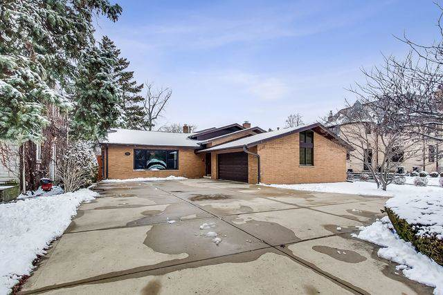 1436 Bonnie Brae Place, River Forest, IL 60305 (MLS #10611524) :: The Perotti Group   Compass Real Estate