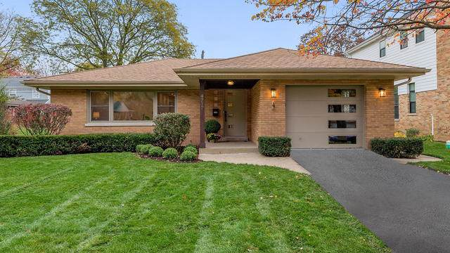 4717 Johnson Avenue, Western Springs, IL 60558 (MLS #10611546) :: The Wexler Group at Keller Williams Preferred Realty