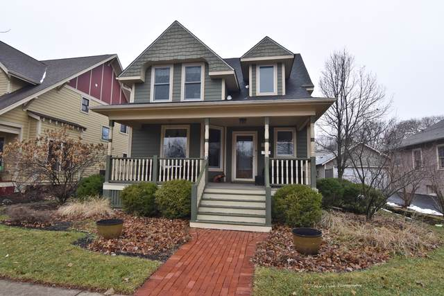 1229 S 2nd Street, St. Charles, IL 60174 (MLS #10611570) :: The Wexler Group at Keller Williams Preferred Realty