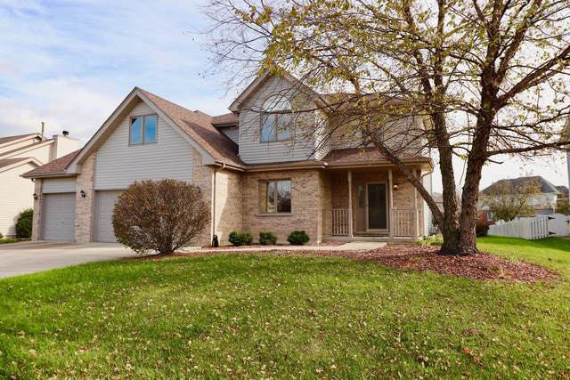 2920 Royal Court, New Lenox, IL 60451 (MLS #10611612) :: The Wexler Group at Keller Williams Preferred Realty
