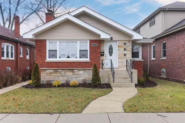 9529 S Hamilton Avenue, Chicago, IL 60643 (MLS #10611614) :: The Wexler Group at Keller Williams Preferred Realty