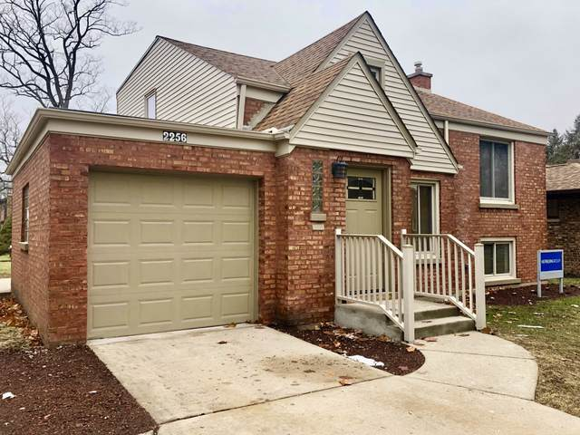 2256 S 18th Avenue, North Riverside, IL 60546 (MLS #10611615) :: Angela Walker Homes Real Estate Group