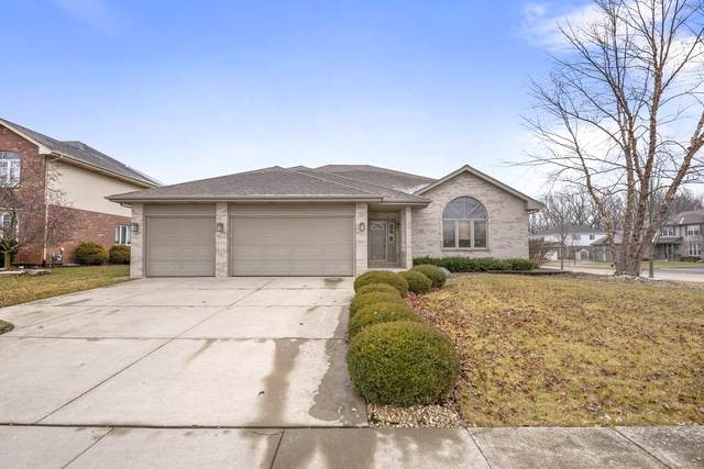 870 Willowfield Road, New Lenox, IL 60451 (MLS #10611616) :: The Wexler Group at Keller Williams Preferred Realty
