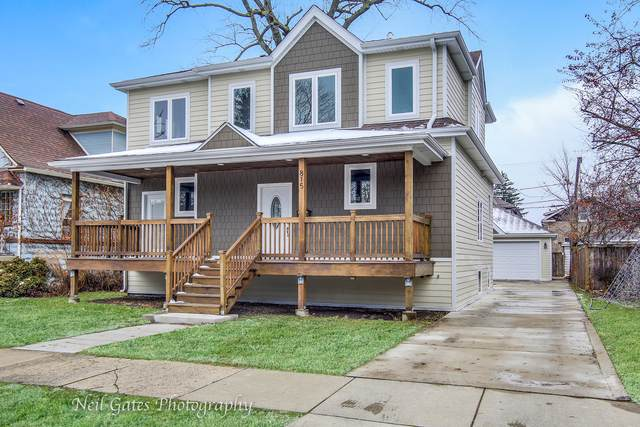 815 N Lombard Avenue, Oak Park, IL 60302 (MLS #10611636) :: Angela Walker Homes Real Estate Group