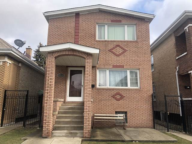 4935 S Keeler Avenue, Chicago, IL 60632 (MLS #10611648) :: Baz Realty Network | Keller Williams Elite