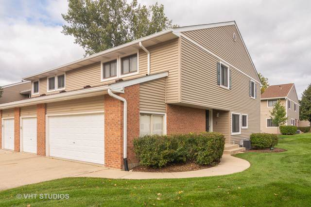 122 Windwood Court, Buffalo Grove, IL 60089 (MLS #10611657) :: Baz Realty Network | Keller Williams Elite