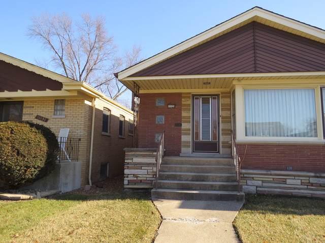 11133 S Saint Louis Avenue, Chicago, IL 60655 (MLS #10611660) :: Baz Realty Network | Keller Williams Elite