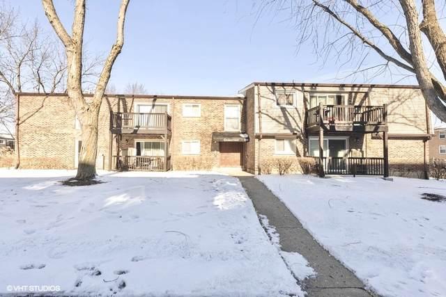 220 W Colfax Street #201, Palatine, IL 60067 (MLS #10611664) :: Lewke Partners