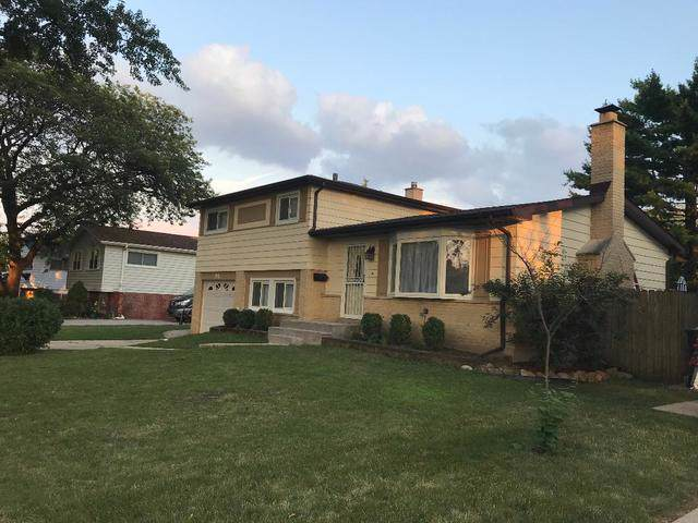 91 Lance Drive, Des Plaines, IL 60016 (MLS #10611668) :: Property Consultants Realty