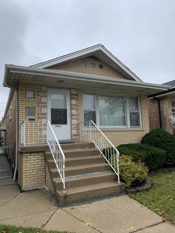 3842 W 55th Place, Chicago, IL 60629 (MLS #10611682) :: Angela Walker Homes Real Estate Group