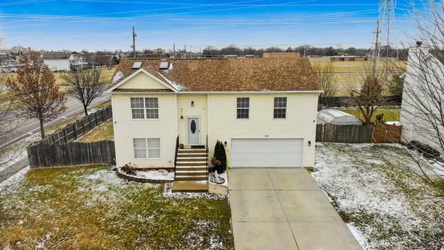 1114 Edgerton Drive, Joliet, IL 60431 (MLS #10611706) :: The Wexler Group at Keller Williams Preferred Realty