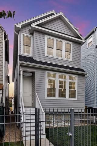 1616 N Hamlin Avenue, Chicago, IL 60647 (MLS #10611711) :: Property Consultants Realty