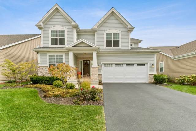 1N579 Golf View Lane, Winfield, IL 60190 (MLS #10611726) :: Angela Walker Homes Real Estate Group