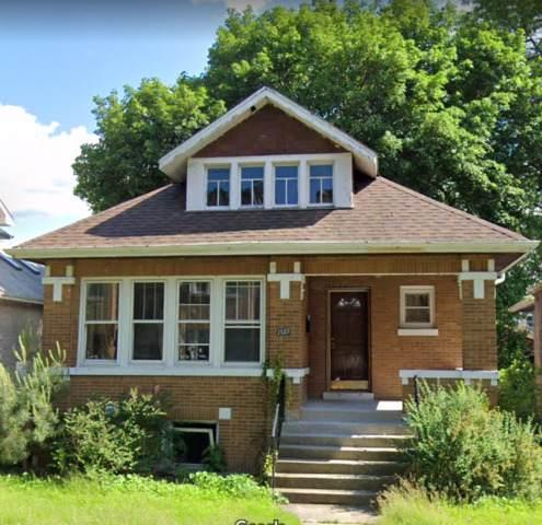 2537 W Winnemac Avenue, Chicago, IL 60625 (MLS #10611750) :: Angela Walker Homes Real Estate Group
