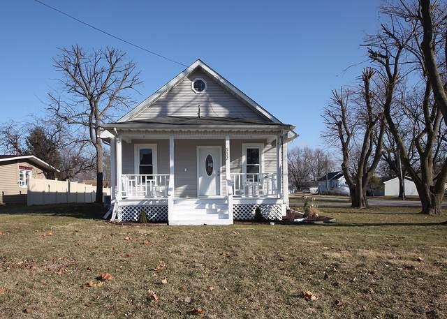 302 N Pine Street, Gardner, IL 60424 (MLS #10611752) :: The Wexler Group at Keller Williams Preferred Realty