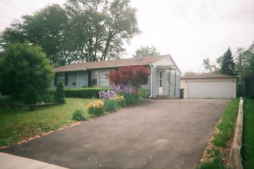 229 Ensenada Drive, Carpentersville, IL 60110 (MLS #10611760) :: Baz Realty Network | Keller Williams Elite