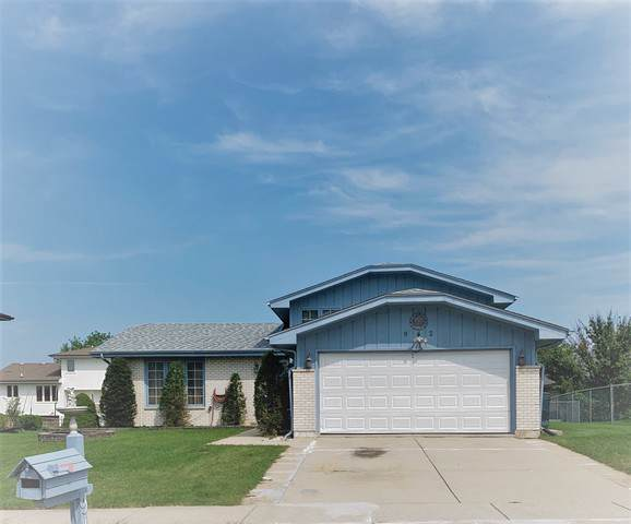 942 Princeton Avenue, Romeoville, IL 60446 (MLS #10611807) :: The Wexler Group at Keller Williams Preferred Realty