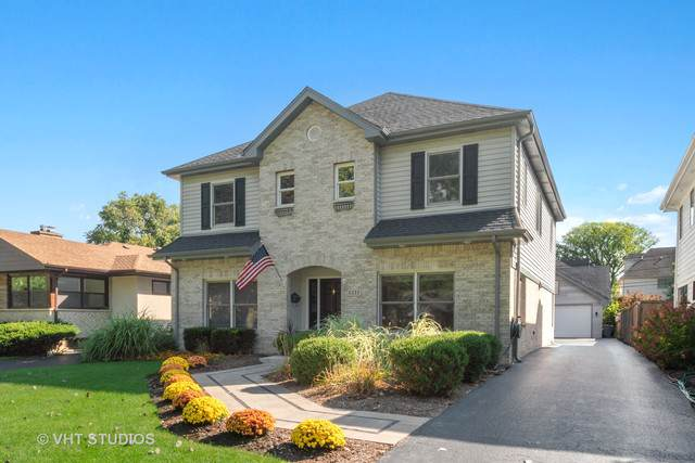 5333 Woodland Avenue, Western Springs, IL 60558 (MLS #10611813) :: The Wexler Group at Keller Williams Preferred Realty