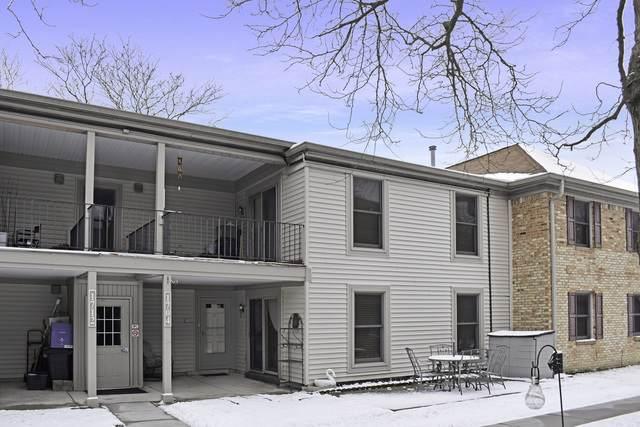 1704 Fayette Walk B, Hoffman Estates, IL 60169 (MLS #10611822) :: Angela Walker Homes Real Estate Group