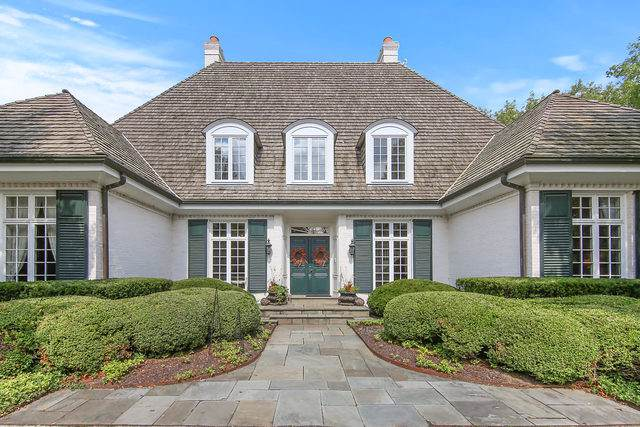 15361 S Mallard Lane, Homer Glen, IL 60491 (MLS #10611842) :: The Wexler Group at Keller Williams Preferred Realty