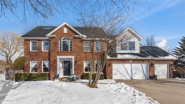 5308 Velvet Bent Court, Naperville, IL 60564 (MLS #10611853) :: Angela Walker Homes Real Estate Group