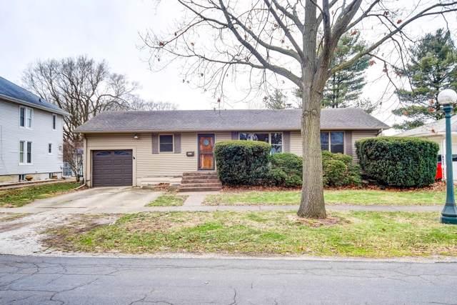 405 N Draper Avenue, Champaign, IL 61821 (MLS #10611859) :: Ryan Dallas Real Estate