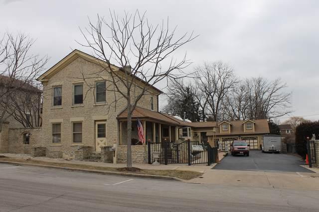 316 Cedar Street, St. Charles, IL 60174 (MLS #10611868) :: The Wexler Group at Keller Williams Preferred Realty