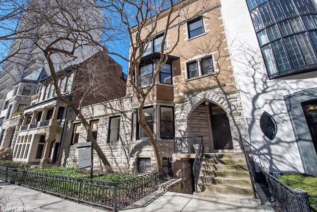 1442 N Astor Street, Chicago, IL 60610 (MLS #10611910) :: Property Consultants Realty