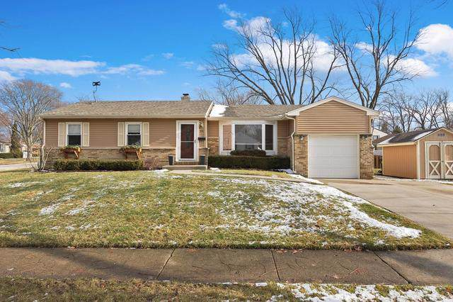 43 N Winston Drive, Palatine, IL 60074 (MLS #10611913) :: Berkshire Hathaway HomeServices Snyder Real Estate