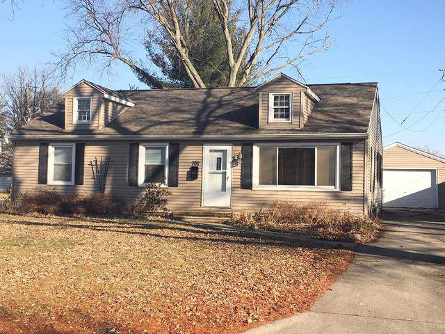 702 Sherwood Avenue, Ottawa, IL 61350 (MLS #10611932) :: Berkshire Hathaway HomeServices Snyder Real Estate