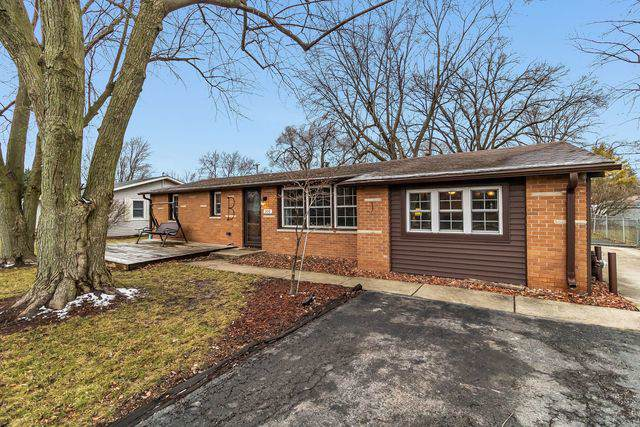 305 W Woodlawn Road, New Lenox, IL 60451 (MLS #10611937) :: Property Consultants Realty