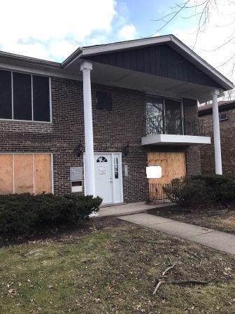 15041 Dobson Avenue, Dolton, IL 60419 (MLS #10611956) :: Baz Realty Network   Keller Williams Elite