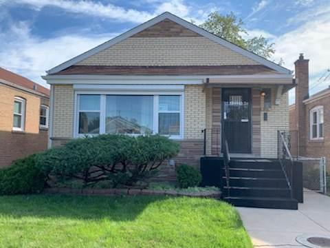 8241 S Damen Avenue, Chicago, IL 60620 (MLS #10611970) :: Property Consultants Realty