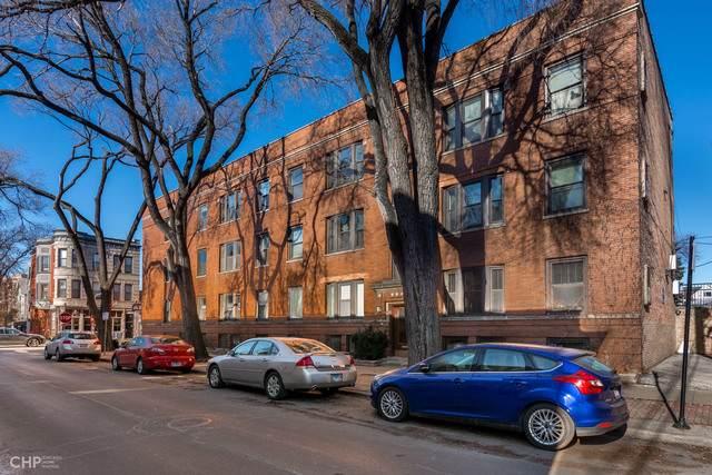 948 W Oakdale Avenue #3, Chicago, IL 60657 (MLS #10611991) :: Lewke Partners