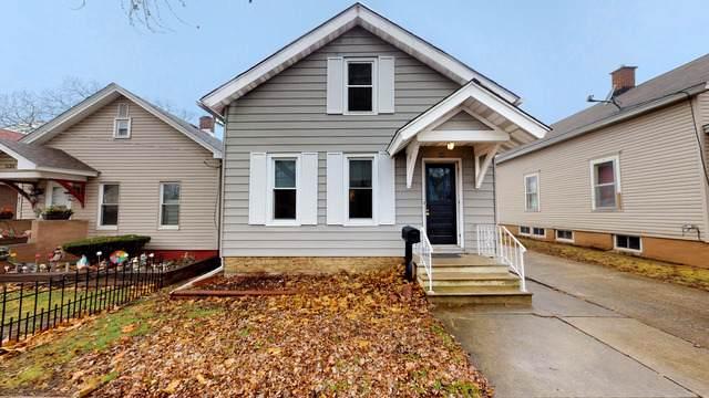 640 Jefferson Street, Aurora, IL 60505 (MLS #10612006) :: The Dena Furlow Team - Keller Williams Realty