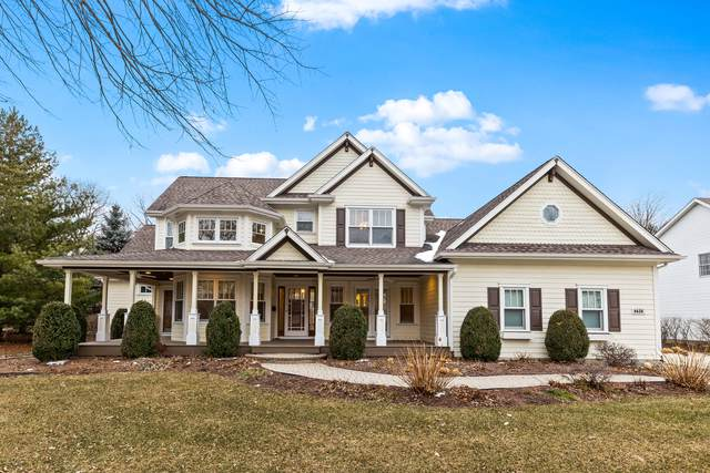 4434 Stonewall Avenue, Downers Grove, IL 60515 (MLS #10612018) :: The Wexler Group at Keller Williams Preferred Realty