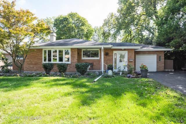 810 Pershing Avenue, Wheaton, IL 60189 (MLS #10612040) :: Lewke Partners