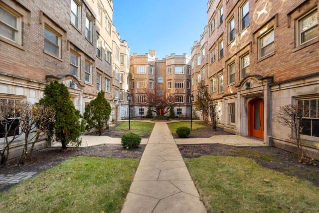 4219 N Paulina Street 1H, Chicago, IL 60613 (MLS #10612057) :: Angela Walker Homes Real Estate Group