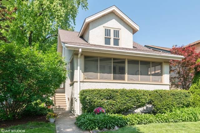 1139 S Elmwood Avenue, Oak Park, IL 60304 (MLS #10612085) :: The Perotti Group   Compass Real Estate