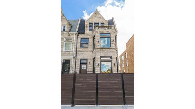 4915 S Forrestville Avenue, Chicago, IL 60615 (MLS #10612088) :: Property Consultants Realty