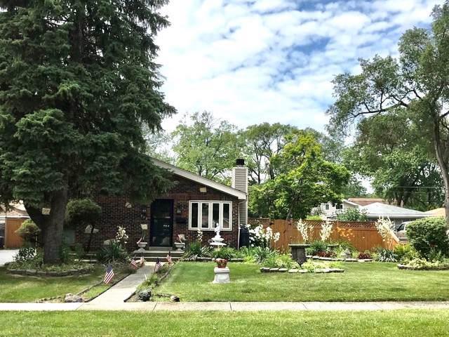 402 N 2nd Avenue, Villa Park, IL 60181 (MLS #10612103) :: Angela Walker Homes Real Estate Group