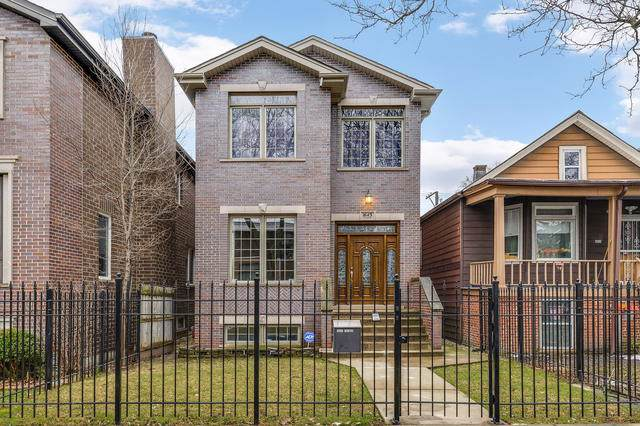 1643 N Talman Avenue, Chicago, IL 60647 (MLS #10612106) :: Property Consultants Realty