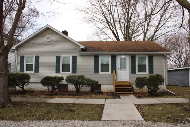 625 Clinton Street, Lockport, IL 60441 (MLS #10612112) :: The Wexler Group at Keller Williams Preferred Realty