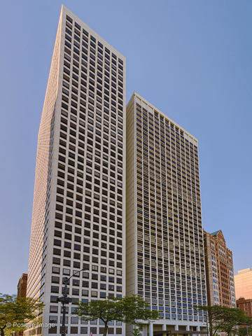 1110 N Lake Shore Drive 20S, Chicago, IL 60611 (MLS #10612120) :: Property Consultants Realty